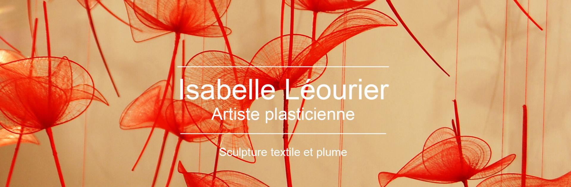 Isabelle Léourier