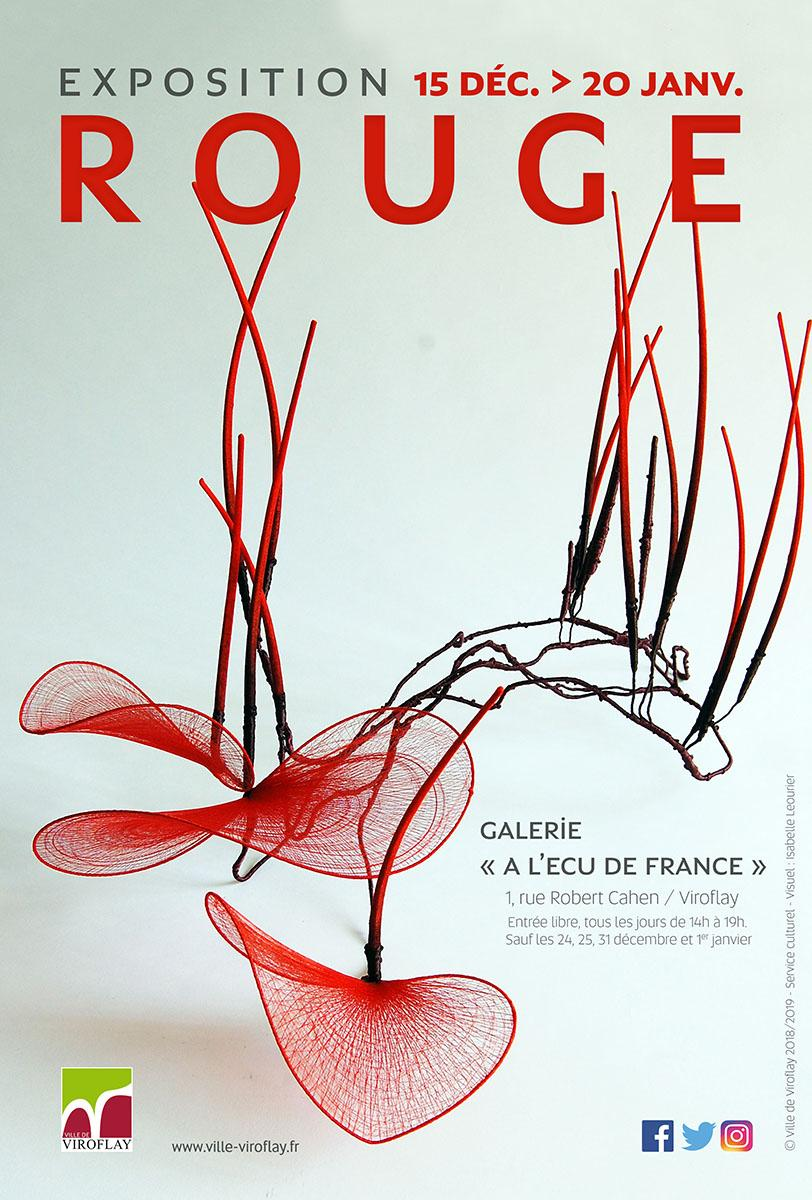 Gallerie-Viroflay-Isabelle Léourier